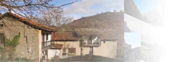 Foto de Villabascones de Bezana