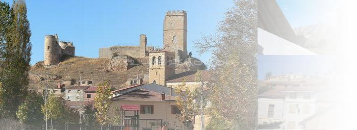 Foto de Coruña del Conde