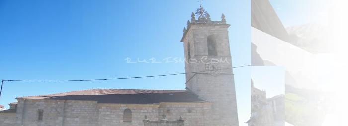 Foto de Quintanar de la Sierra
