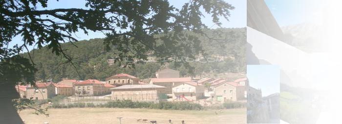 Foto de Regumiel de la Sierra