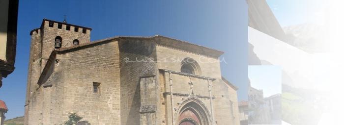 Foto de Santa Gadea del Cid
