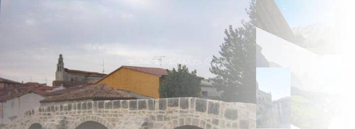 Foto de Villangómez