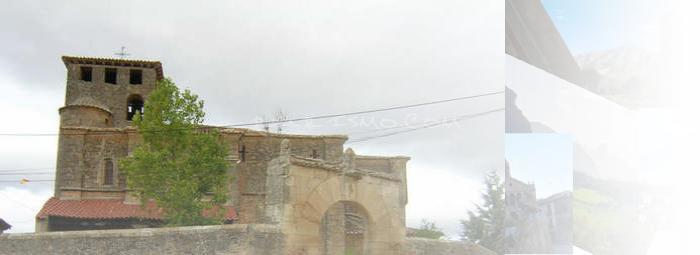 Foto de Zarzosa de Río Pisuerga