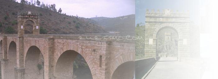 Foto de Alcántara