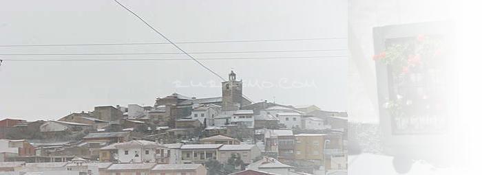 Foto de Alcuéscar