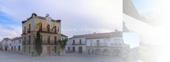 Foto de Almoharín