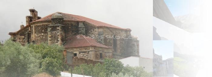 Foto de Logrosán