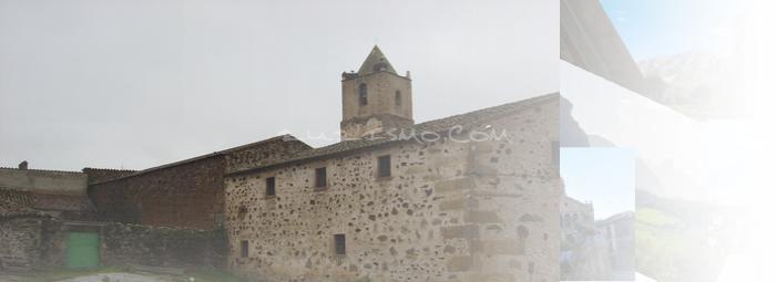 Foto de Salvatierra de Santiago