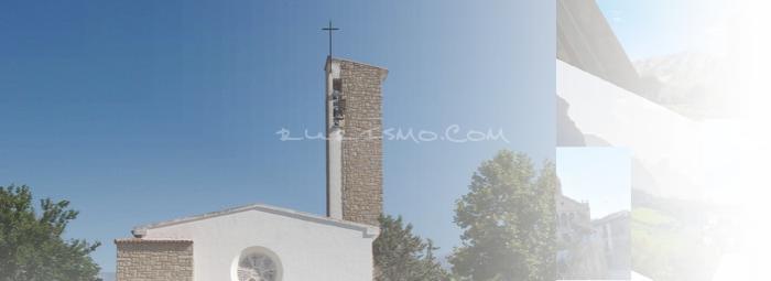 Foto de Pueblonuevo de Miramontes