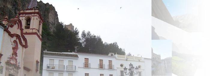 Foto de Zahara de la Sierra