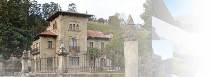 Foto de Puente Viesgo