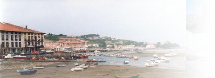 Foto de San Vicente de la Barquera