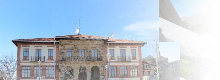 Foto de Villaverde de Trucíos