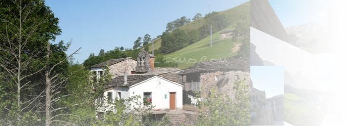 Foto de Pisueña