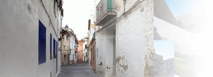 Foto de Pavías