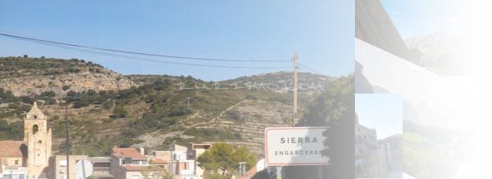 Foto de Sierra Engarcerán