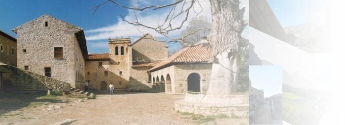 Foto de Sant Joan de Penyagolosa