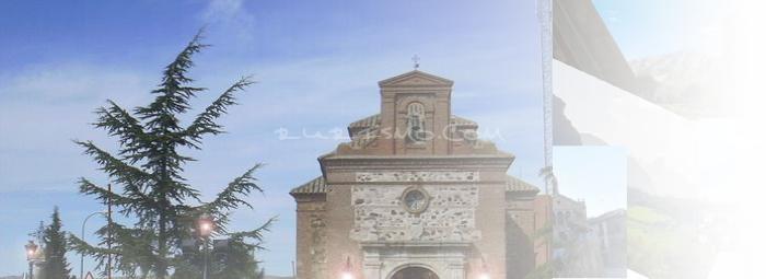 Foto de Calzada de Calatrava