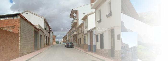 Foto de Cózar