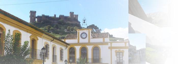 Foto de Almodóvar del Río