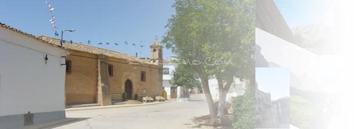 Foto de Casas de Santa Cruz