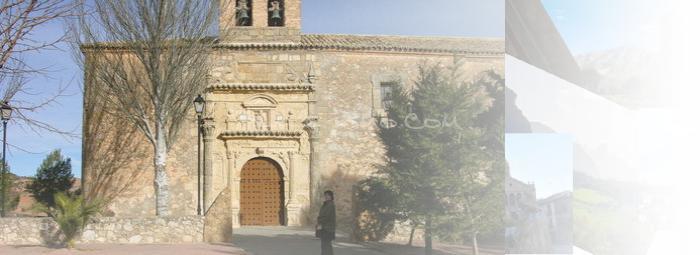 Foto de Albaladejo del Cuende