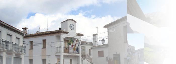 Foto de Arcos de la Sierra