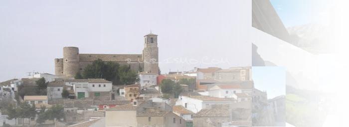 Foto de Castillo de Garcimuñoz