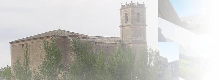 Foto de Palomares del Campo
