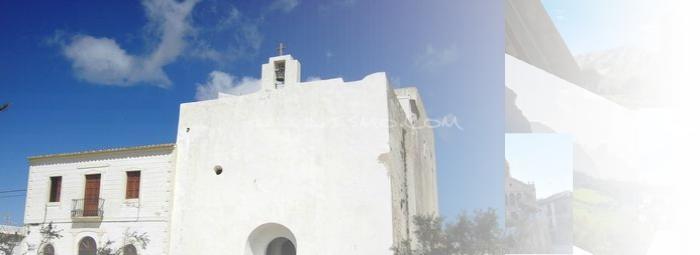 Foto de Sant Francesc de Formentera