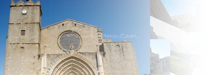Foto de Castellò d'Empúries