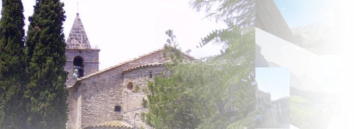 Foto de Sant Miquel de Campmajor