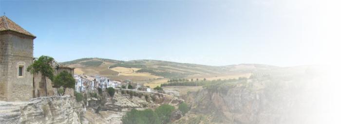 Foto de Alhama de Granada