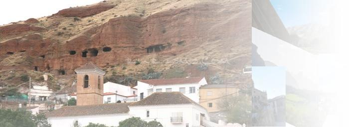 Foto de Beas de Guadíx