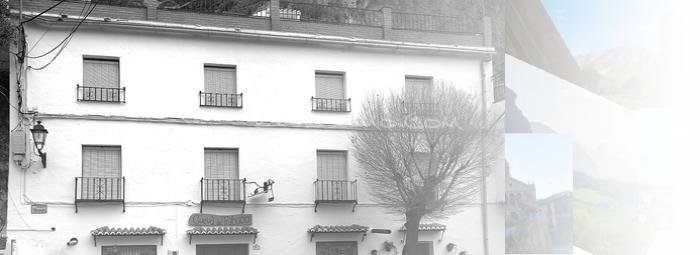 Foto de Lentegí