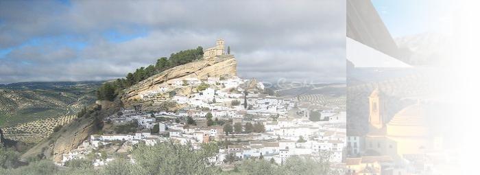 Foto de Montefrío