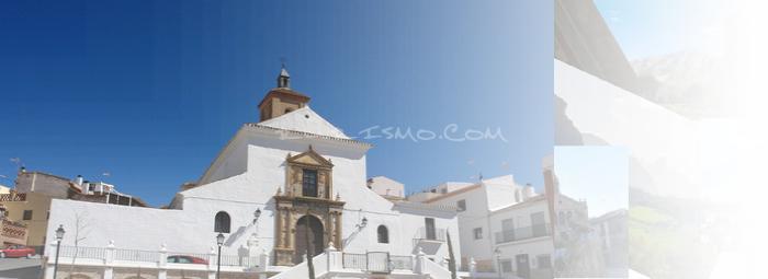 Foto de Alcudia de Guadix