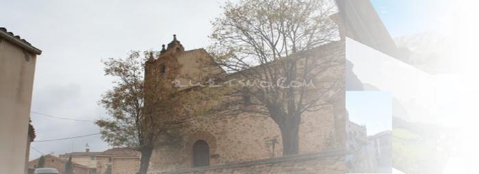 Foto de Canales de Molina