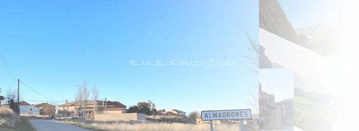 Foto de Almadrones