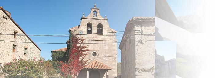 Foto de Ciruelos del Pinar