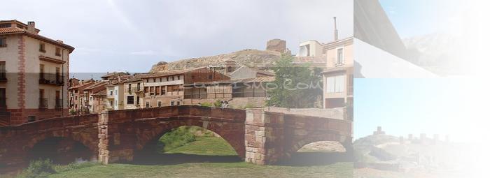 Foto de Molina de Aragón