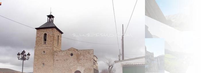 Foto de Pozo de Almoguera