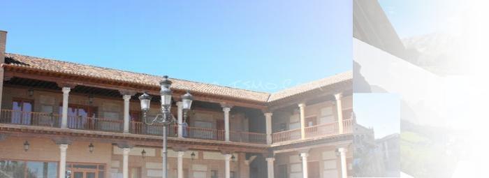 Foto de Yunquera de Henares
