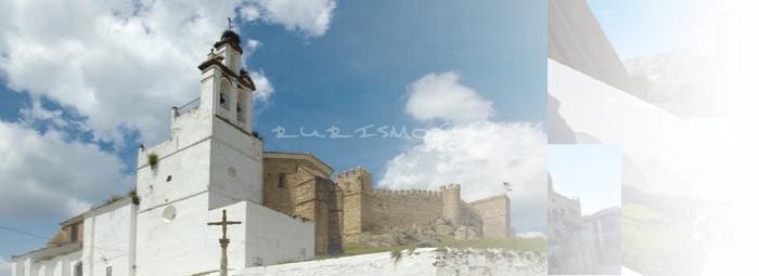 Foto de Santa Olalla del Cala