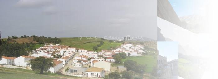 Foto de Montes de San Benito