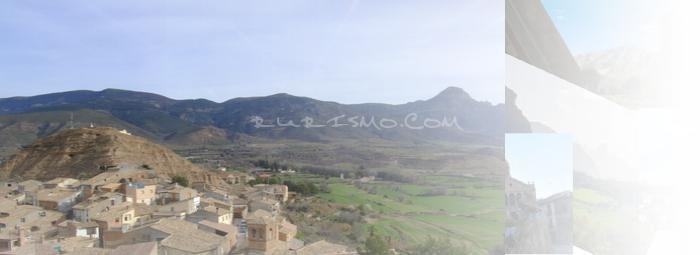 Foto de Bolea (La Sotonera)