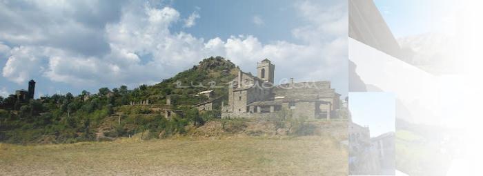 Foto de Santa María de Buil