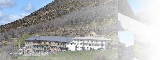 Foto de Vilas del Turbón