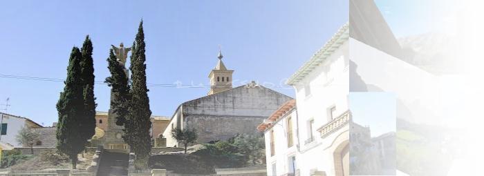 Foto de Alcubierre