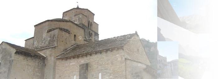 Foto de Santa Cruz de la Serós